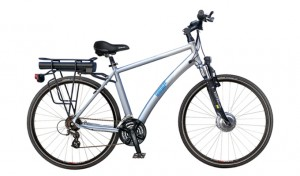 Commuting City Electric Bicycle