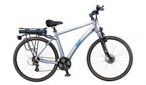 Reef Stingray Electric Bike